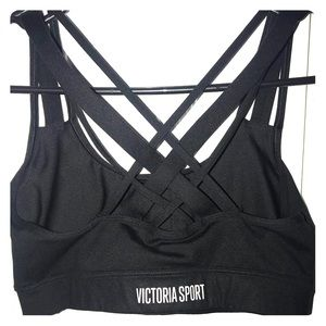 VICTORIA SECRET Sports Bra-SO CUTE!